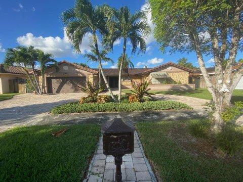 12011 SW 93rd St Miami, FL 33186, USA