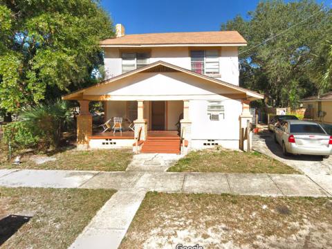1210 Holmes Ave Tampa, FL 33605, USA