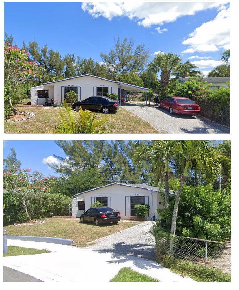 1501 W 11th St West Palm Beach, FL 33404, USA
