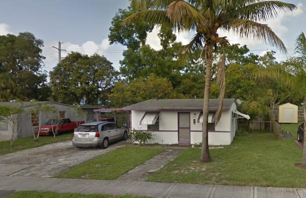 1558 NW 3rd Terrace Pompano Beach, FL 33060