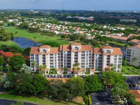 17031 Boca Club Blvd Boca Raton, FL 33487, USA