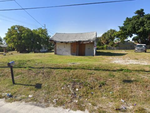 172 W 16th St West Palm Beach, FL 33404, USA