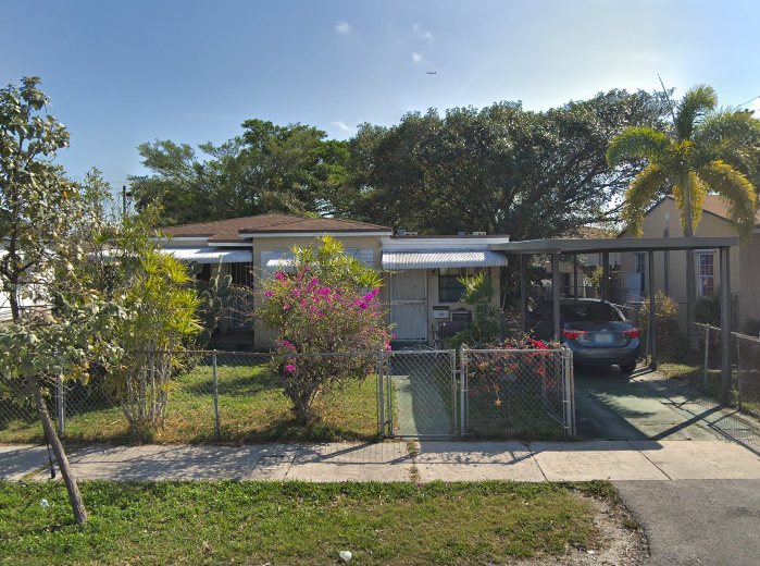 1780 NW 57th St Miami, FL 33142, USA
