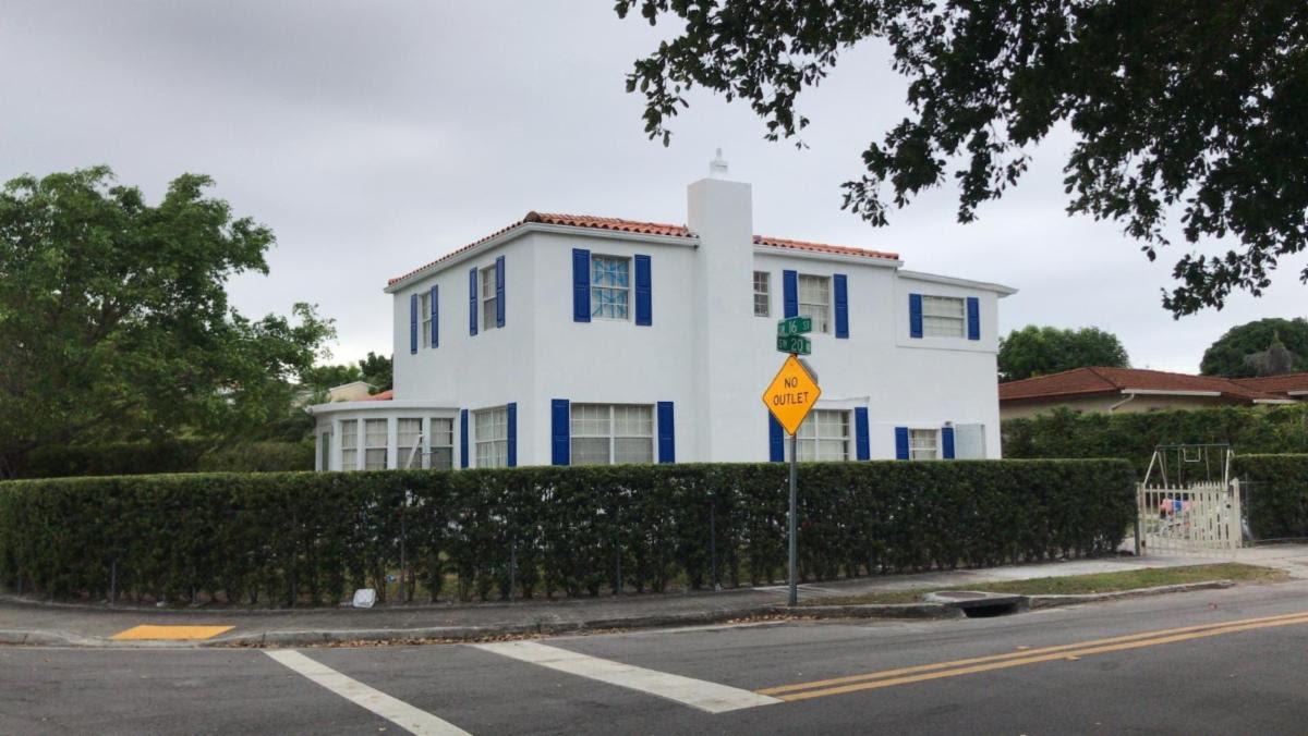 2001 SW 16th St Miami, FL 33145