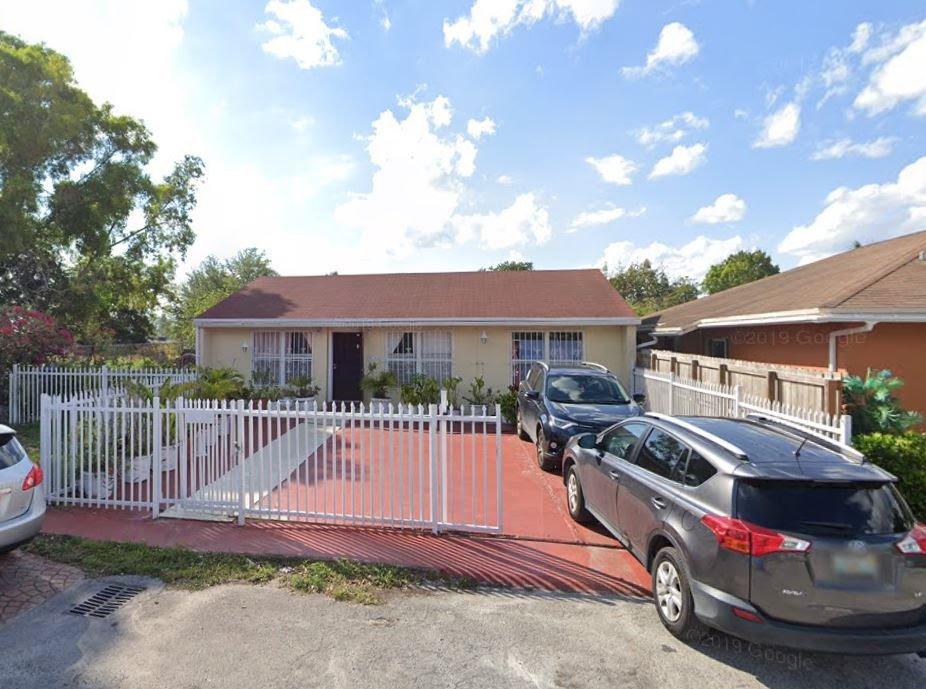 20762 NW 41st Avenue Rd Miami Gardens, FL 33055, USA