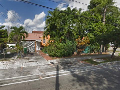 2600 SW 32nd Ave Miami, FL 33133, USA