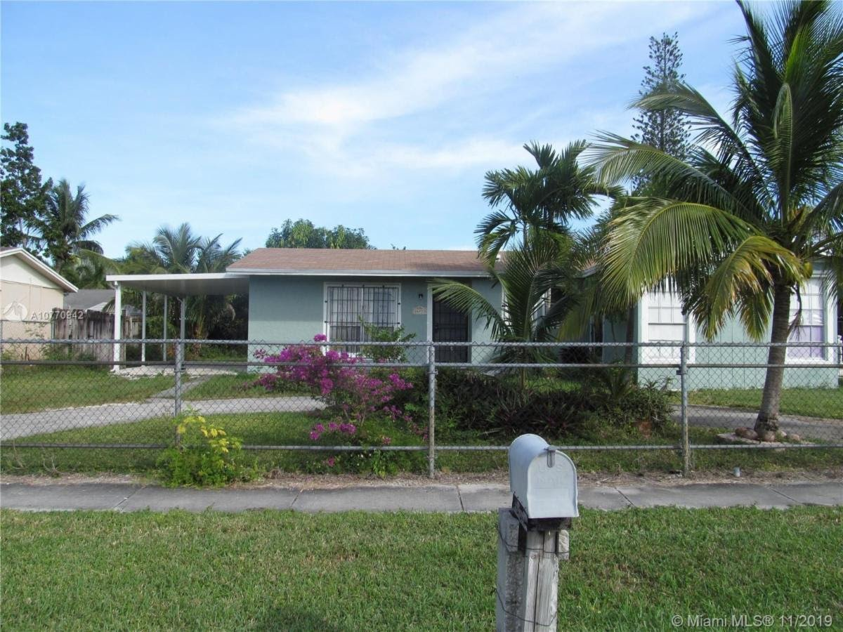 26701 SW 127th Ave Naranja, FL 33032, USA