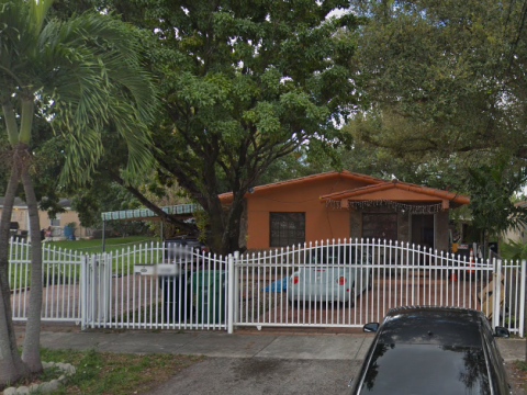 3160 NW 32nd St Miami, FL 33142