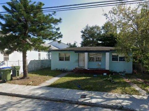 3518 Charles Ave Miami, FL 33133, USA