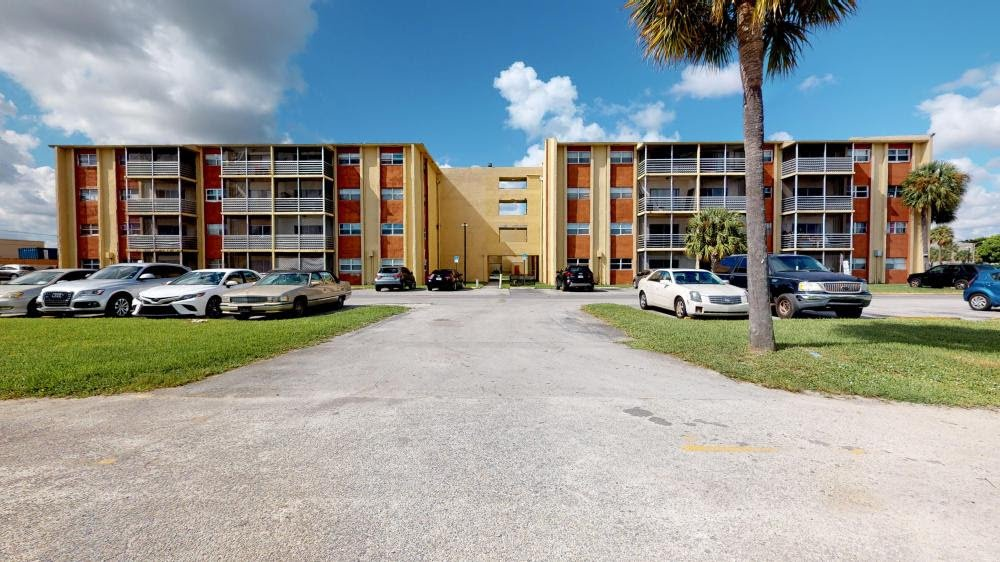* Six 2 Beds / 2 Baths - Apartments *Area 1,100 Sq. Ft. *Built in - 1979. *Three 1 Bed / 1 Bath - Apartments * Area 800 Sq. Ft. Description: Unique opportunity to purchase 9 units in SAME building Sunset Hills Condo in Lauderhill. Some Updated units w/updated kitchens including granite tops, and stainless steel appliances, and updated bathrooms. Units have Spacious floor plan, central A/C, & screened in Balconies. Some units need very light rehab under $6-8k in light updating, some don't need any work at all. 2/2 Units currently rented for average over $1250 a month. 1/1 Rents average over $1050 a month. HOA for the 2/2's is $409 a month + $113.59 in special assessments. HOA for the 1/1's is $309.00 + 82.50 special assessment. Special assessment is only due for the next 3 years. Building is centrally located in between 1-95 & Turnpike easy access to both. Near Lauderhill Mall with many shopping options. Comps in same building for 2/2's are up to $100k. Comps for 1/1 in same building up to $89k. Rental comps for 2/2 up to $1400 a month. Rental comps for 1/1 up to $1,150 a month. Over 9% Cap Rate potential. Below are complete addresses with rental price & pictures.
