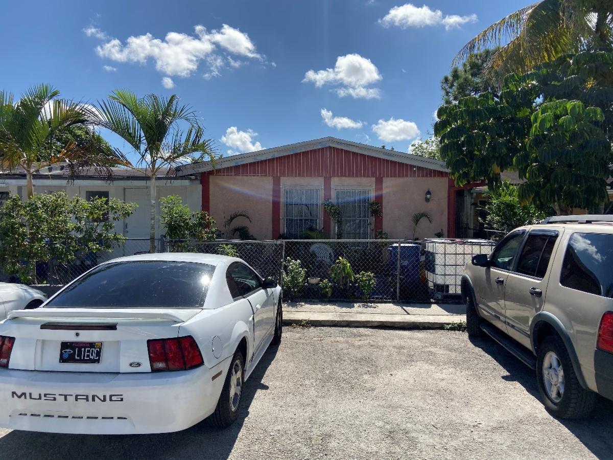 3830 NW 213th St Miami Gardens, FL 33055, USA