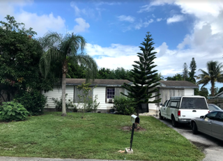 4218 Sherri Ct Lake Worth, FL 33461, USA