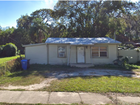 502 W 127th Ave Tampa, FL 33612, USA