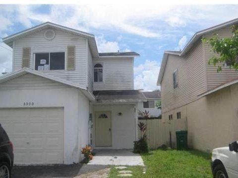5500 NW 22nd St. Lauderhill, FL 33313