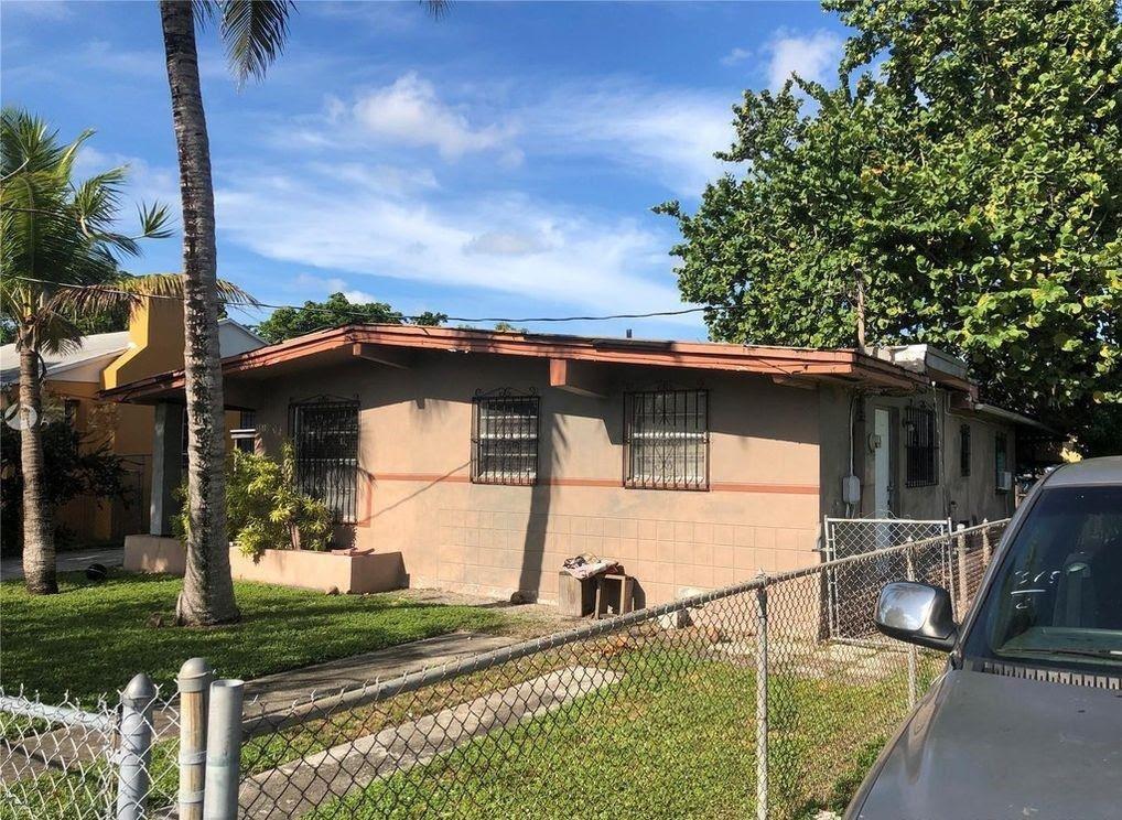 5510 NW 13th Ave Miami, FL 33142, USA