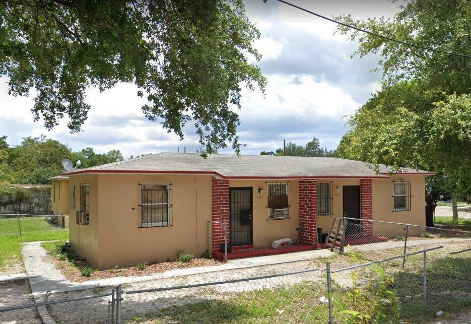 5801 NW 1st Ave Miami, FL 33127