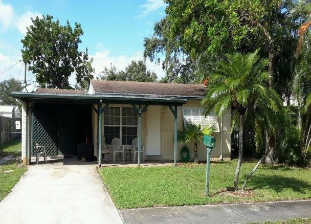 6713 Farragut St Hollywood, FL 33024, USA