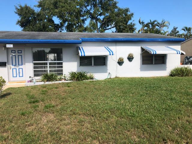 6961 Sheridan St Hollywood, FL 33024