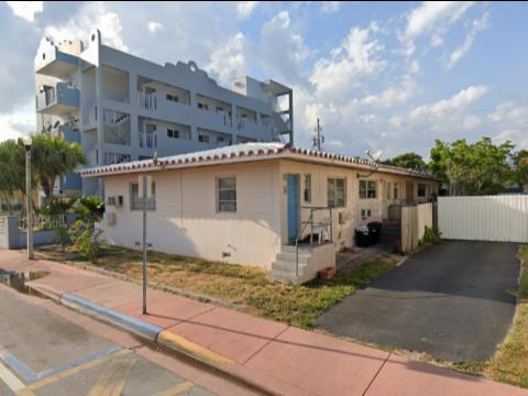 705 83rd St Miami Beach, FL 33141, USA