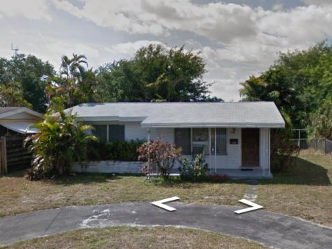 7140 Granada Blvd Miramar, FL 33023, USA