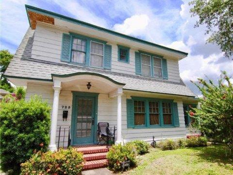 725 E Livingston St Orlando, FL 32803, USA