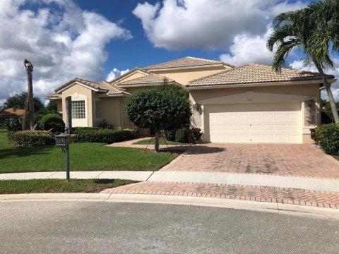 7751 New Ellenton Dr Boynton Beach, FL 33437, USA