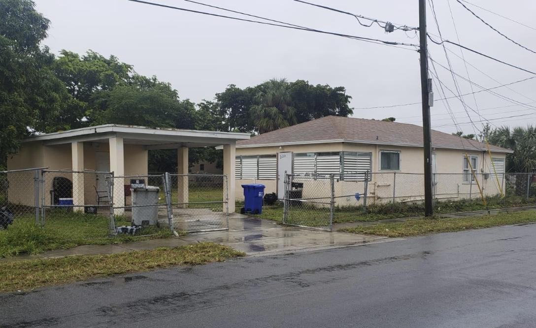 823 NW 3rd St Pompano Beach, FL 33060, USA