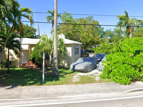 8634 NE 10th Ave Miami, FL 33138, USA