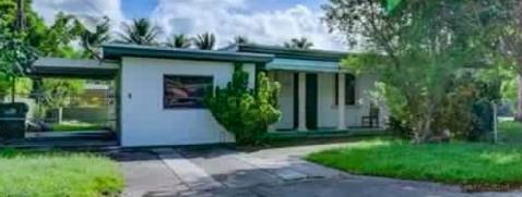 9901 NW 3rd Ave, Miami, FL 33150