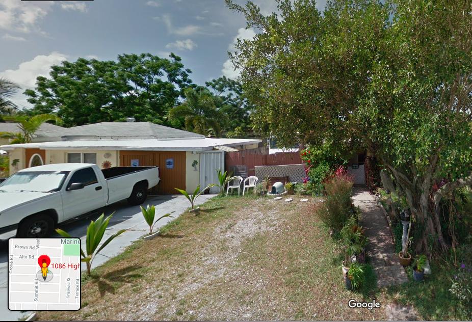 1086 Highview Rd Lantana, FL 33462, USA