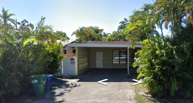 1120 NE 110th Terrace Miami, FL 33161