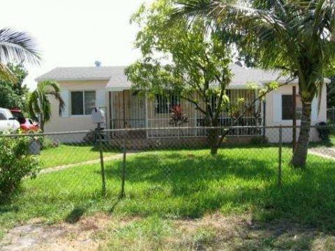 1126 Dunad Ave Opa-locka, FL 33054, USA