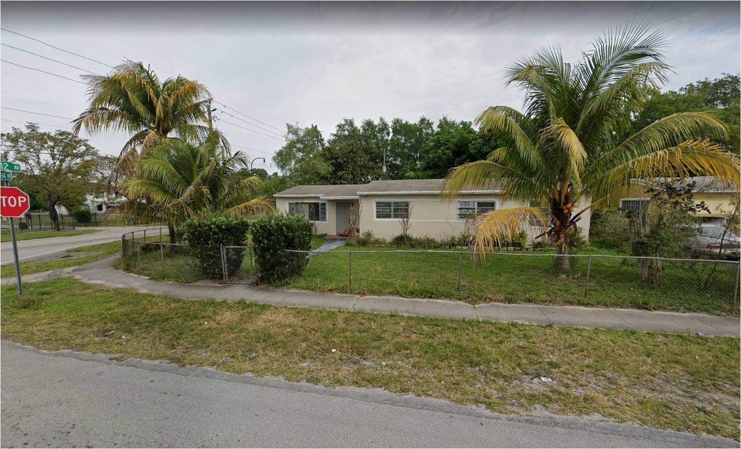 1171 NW 184th Dr Miami, FL 33169