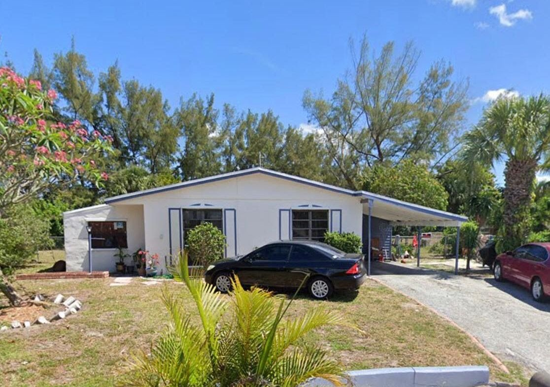 1501 W 11th St West Palm Beach, FL 33404
