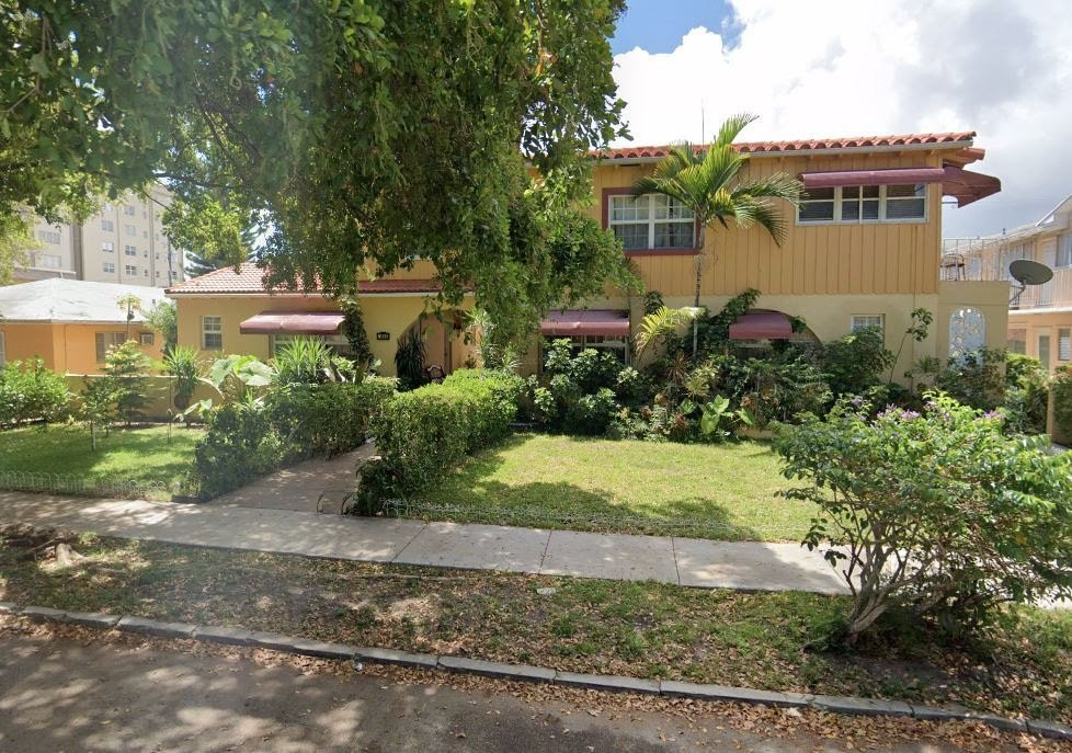1848 Madison St, Hollywood, FL 33020