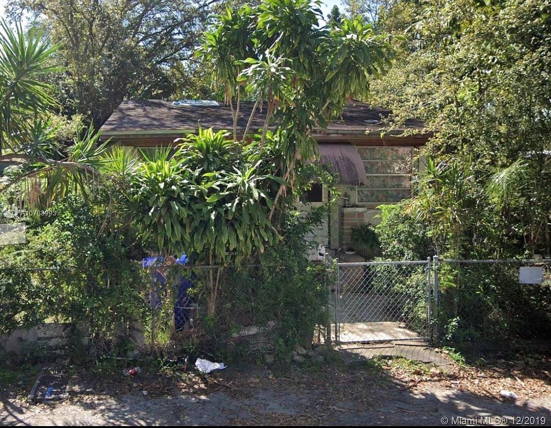 36 NE 60th Terrace Miami, FL 33137, USA