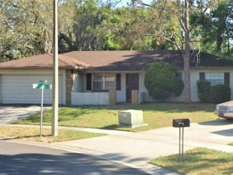 3778 Wateroaks Dr Orlando, FL 32818, USA