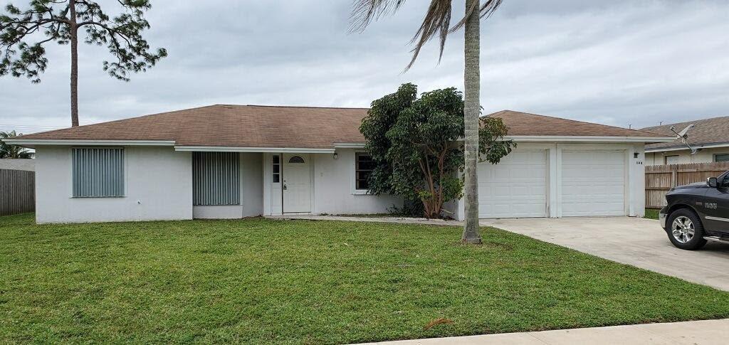 148 Cordoba Cir Royal Palm Beach, FL 33411
