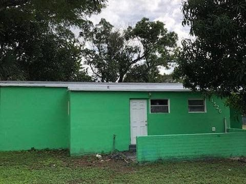 1526 NW 11th Ct Fort Lauderdale, FL 33311