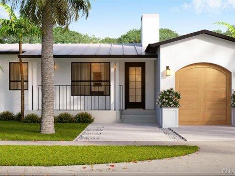 270 SW 29th Rd Miami, FL 33129, USA