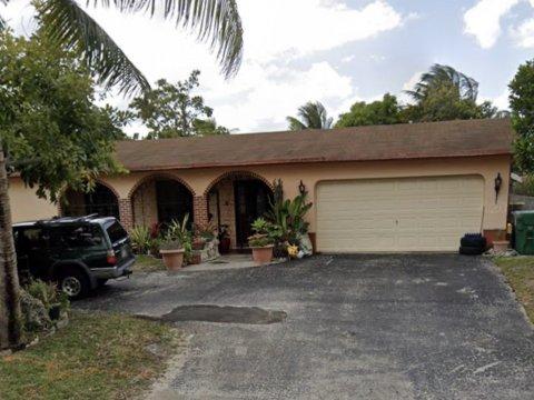 2700 Canal Rd Miramar, FL 33025, USA