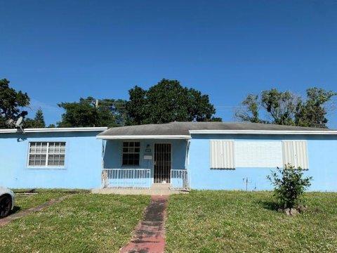 315 NW 187th St Miami, FL 33169, USA