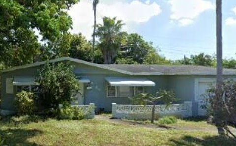 4280 NW 36th Terrace Lauderdale Lakes, FL 33309, USA