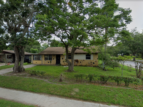 501 Katherine Ave Orlando, FL 32810, USA