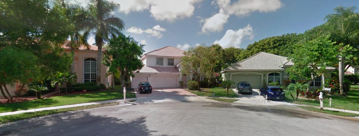 7747 Cedar Hurst Ct Lake Worth, FL 33467, USA