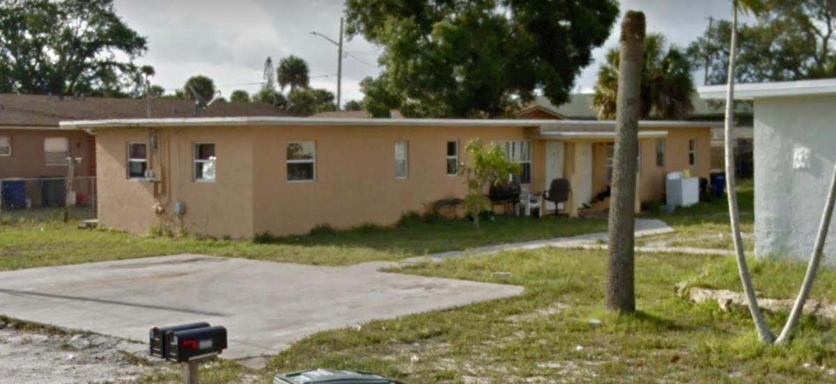 1005 Avenue M Fort Pierce, FL 34950