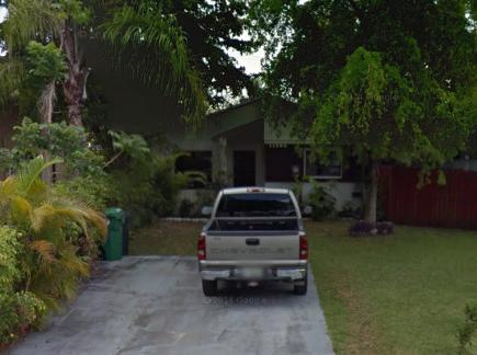 11262 SW 155th Ln Miami, FL 33157