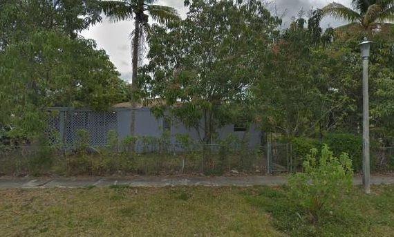 1190 NW 130th St North Miami, FL 33168, USA