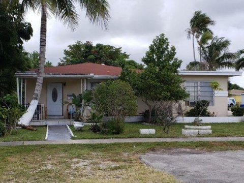 1200 NE 156th St North Miami Beach, FL 33162, USA