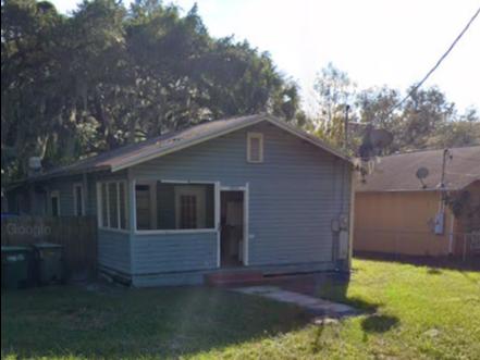 1305 E Palifox St Tampa, FL 33603, USA